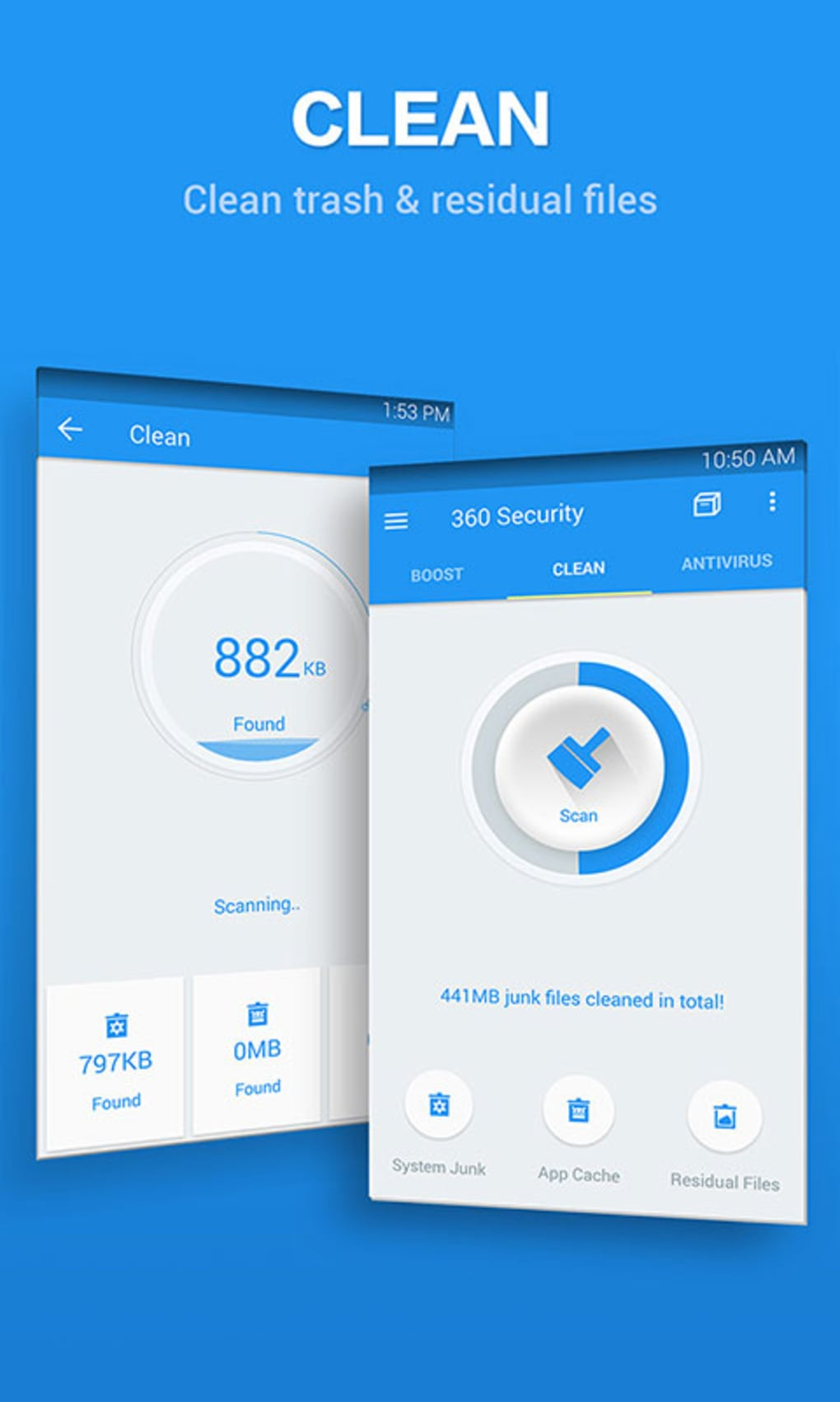 Total Security Free Antivirus Protection