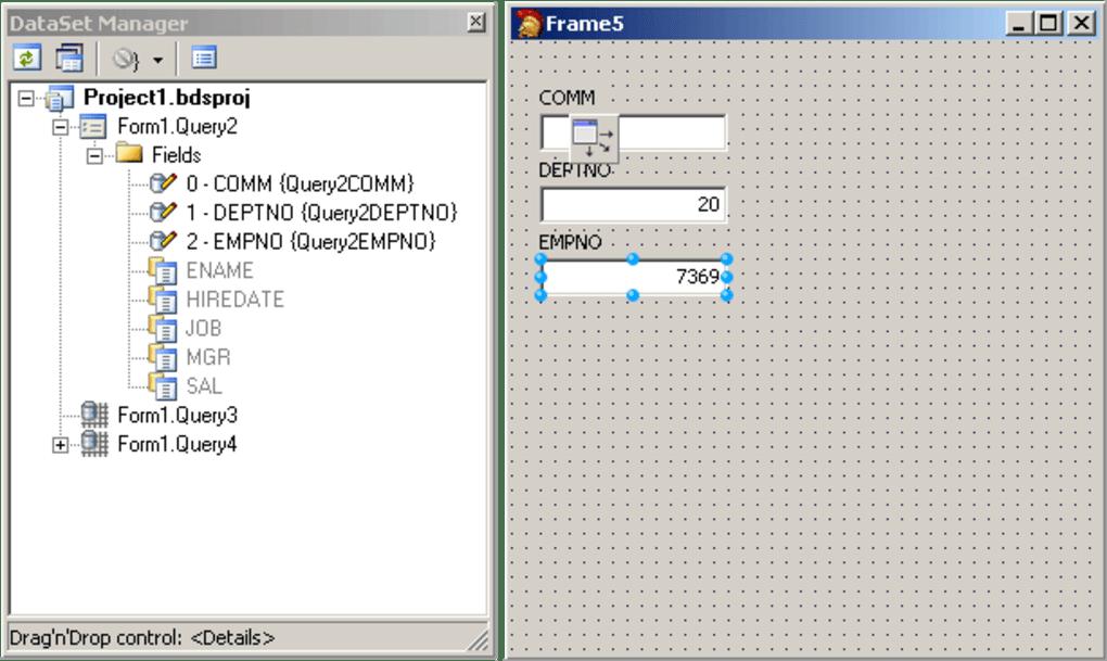 SQLite Data Access Components - Download