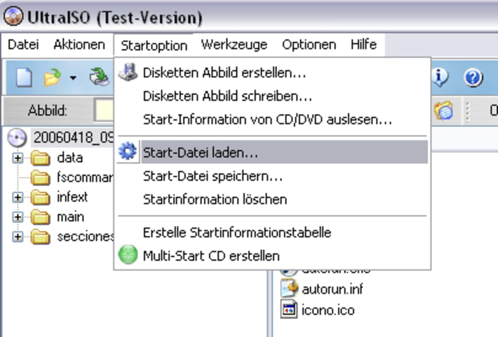 powerpoint 2003 testversion