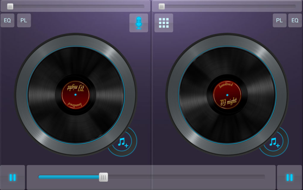DJ Music Mixer Sound Studio for Android - Download