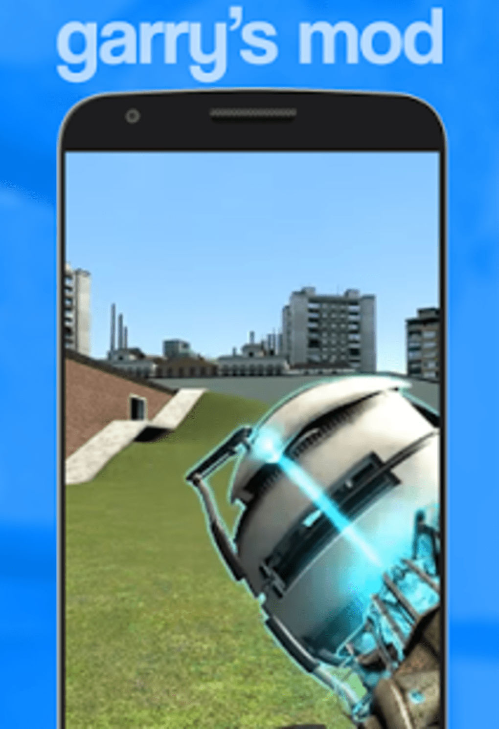 Free Garry's Mod Gmod for Android - Download