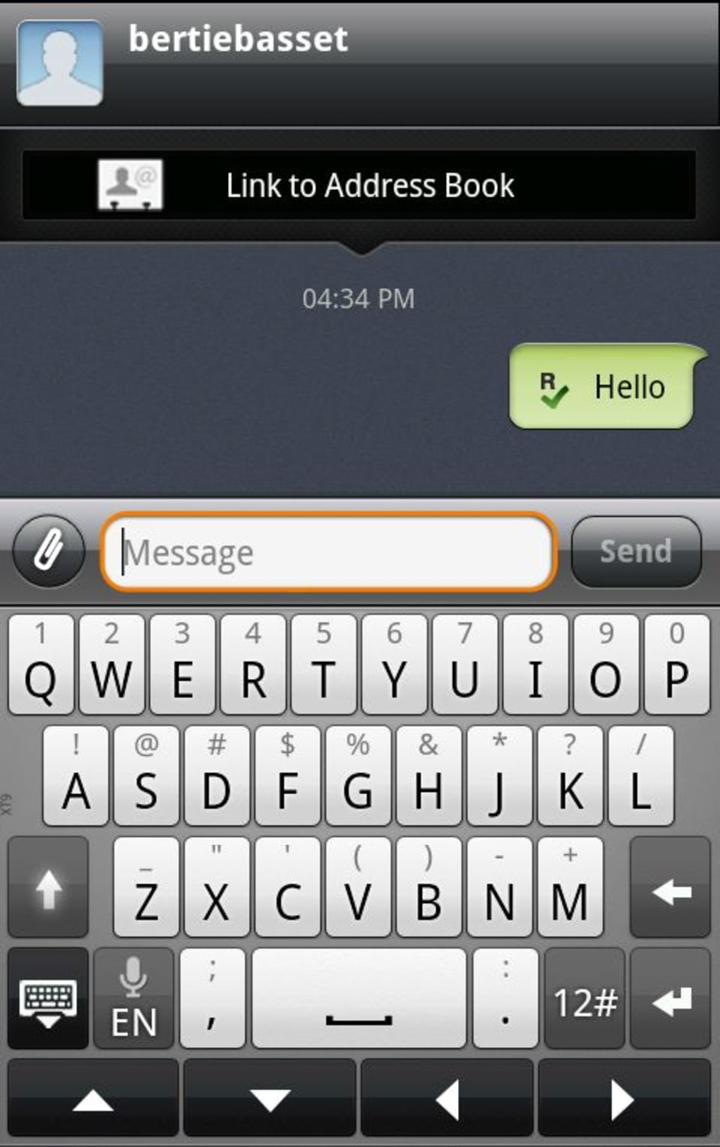 PingChat! for Android - Download