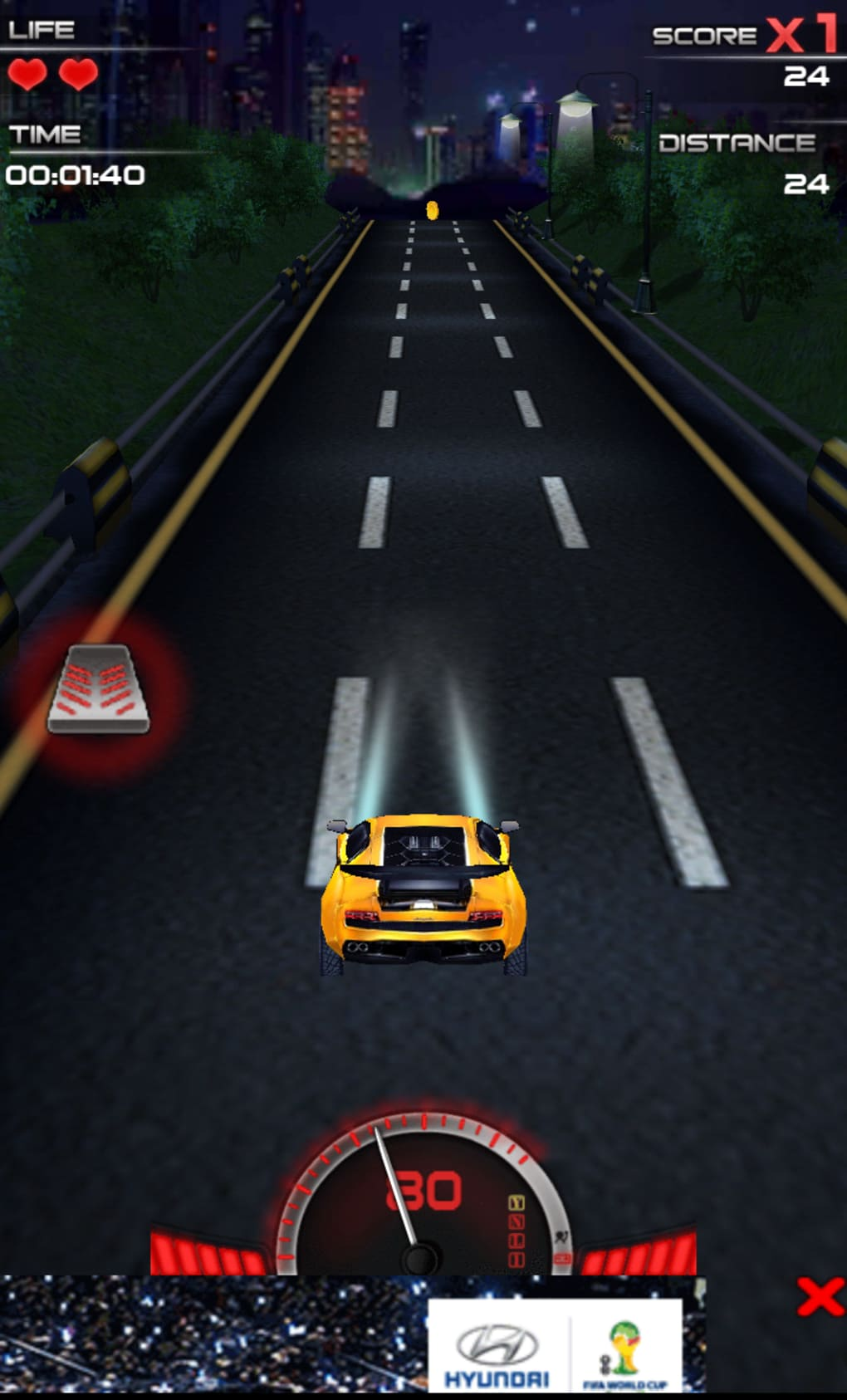 Racing Car 3d Game For Android Download