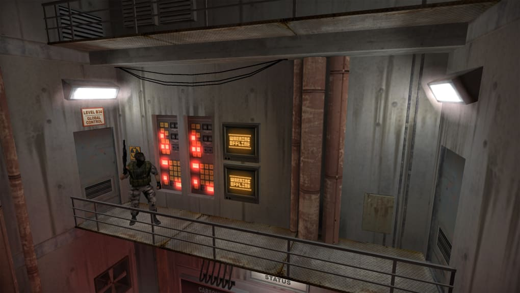 Half-Life: Caged - Download