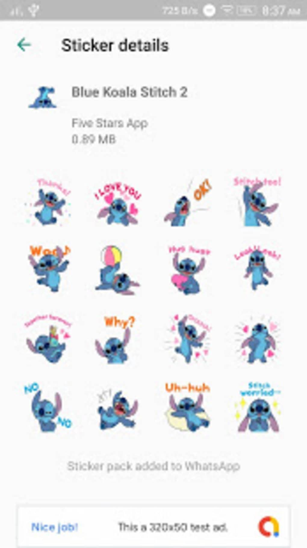 Cute Whatsapp Stickers Iphone Freewhatsappstickers