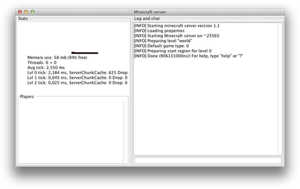 Minecraft Server Für Mac Download - Wie kann man ein minecraft server erstellen kostenlos