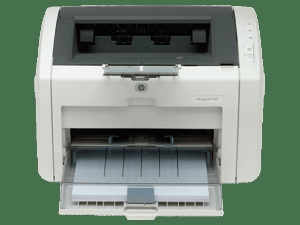 Hp laserjet 1022 printer drivers download.