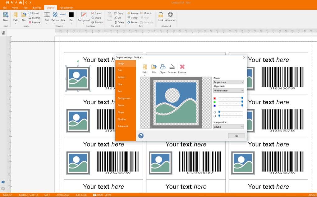 barcode Labeljoy 5.rar free download