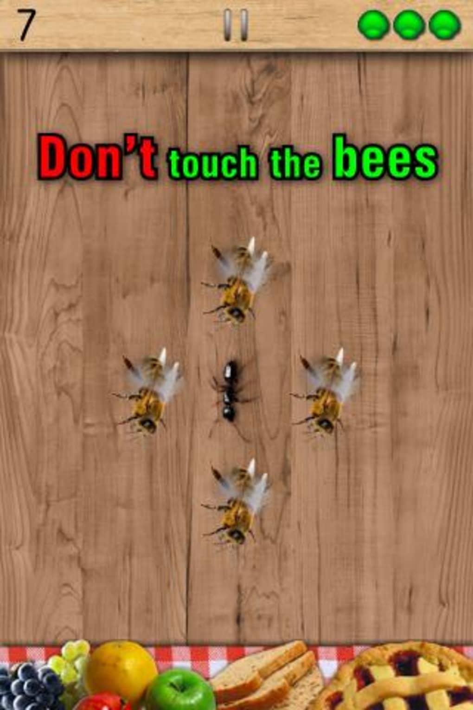 schiaccia formiche gratis