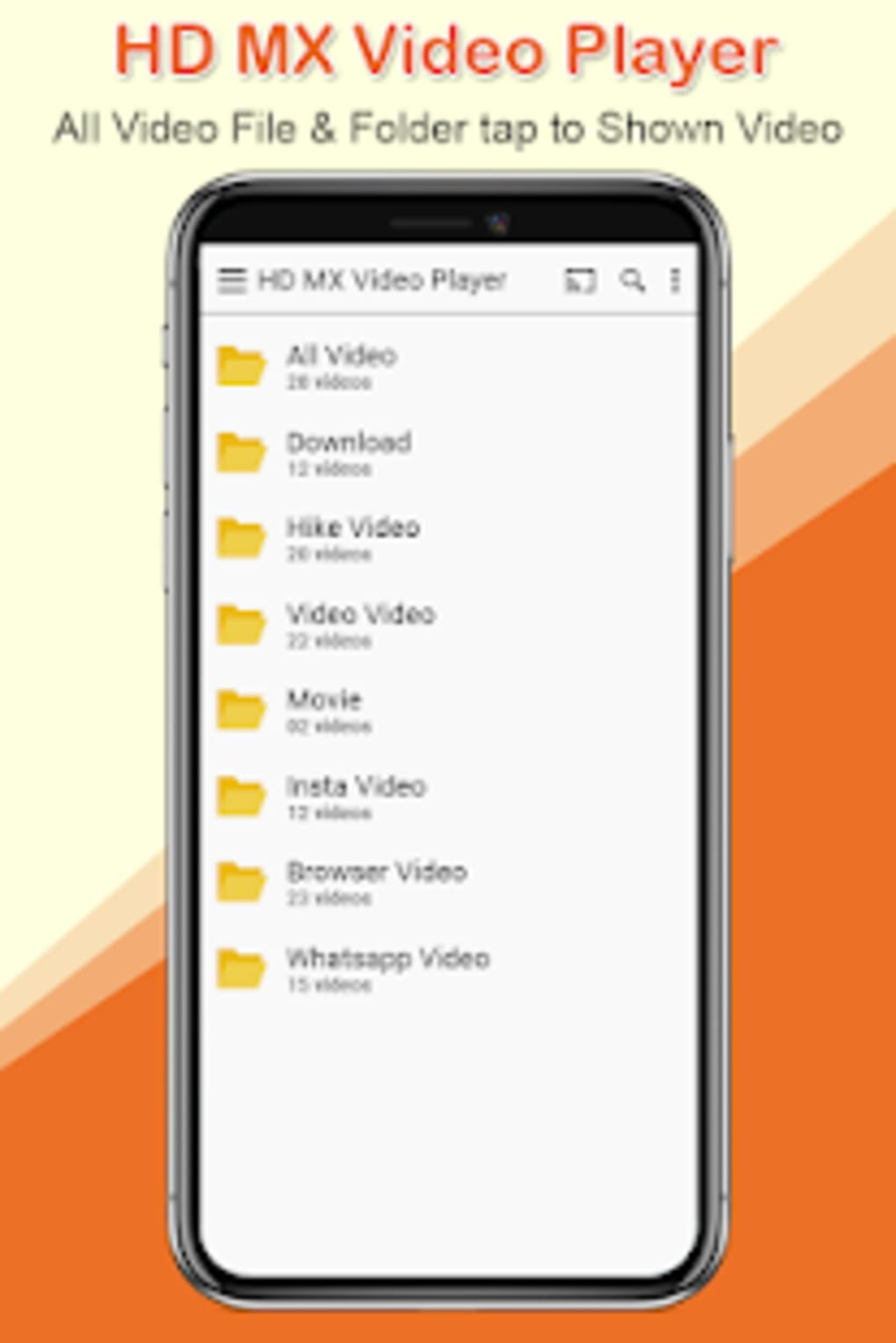 MX Player 2019 for Android - Download