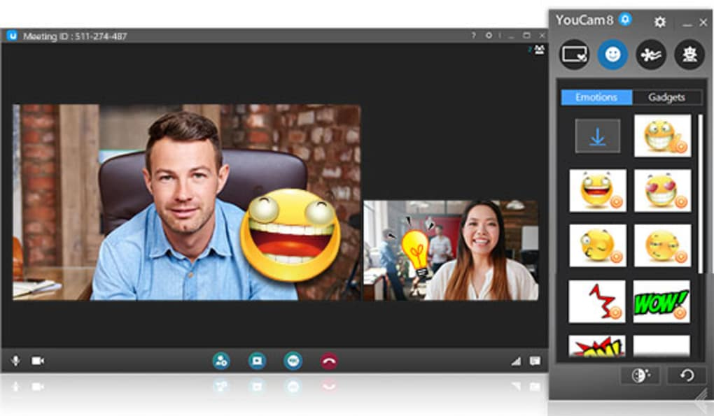 cyberlink youcam 3 free download for windows 7