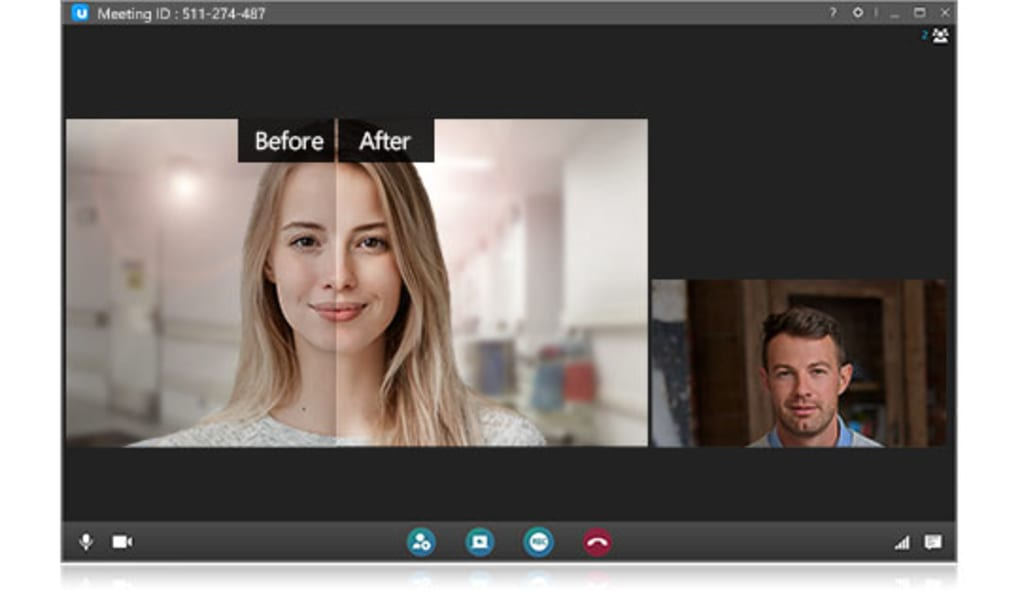 cyberlink youcam download hp