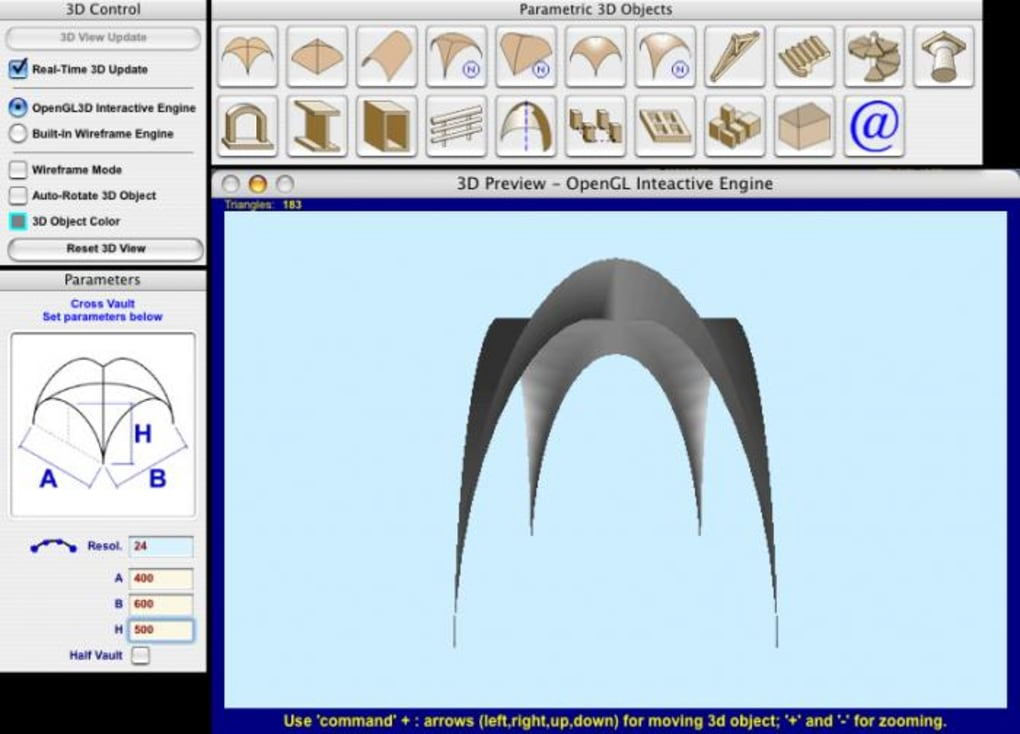 Architectural Design Software Free Download Mac