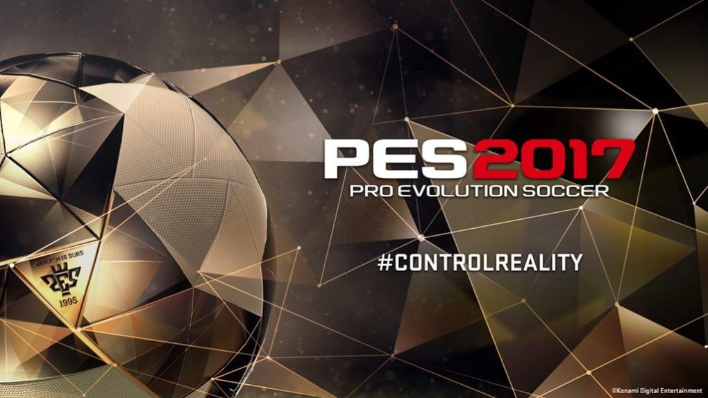 Pro evolution soccer 2017 free download serial key