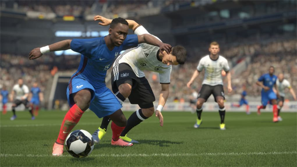 PES 2017 - Download