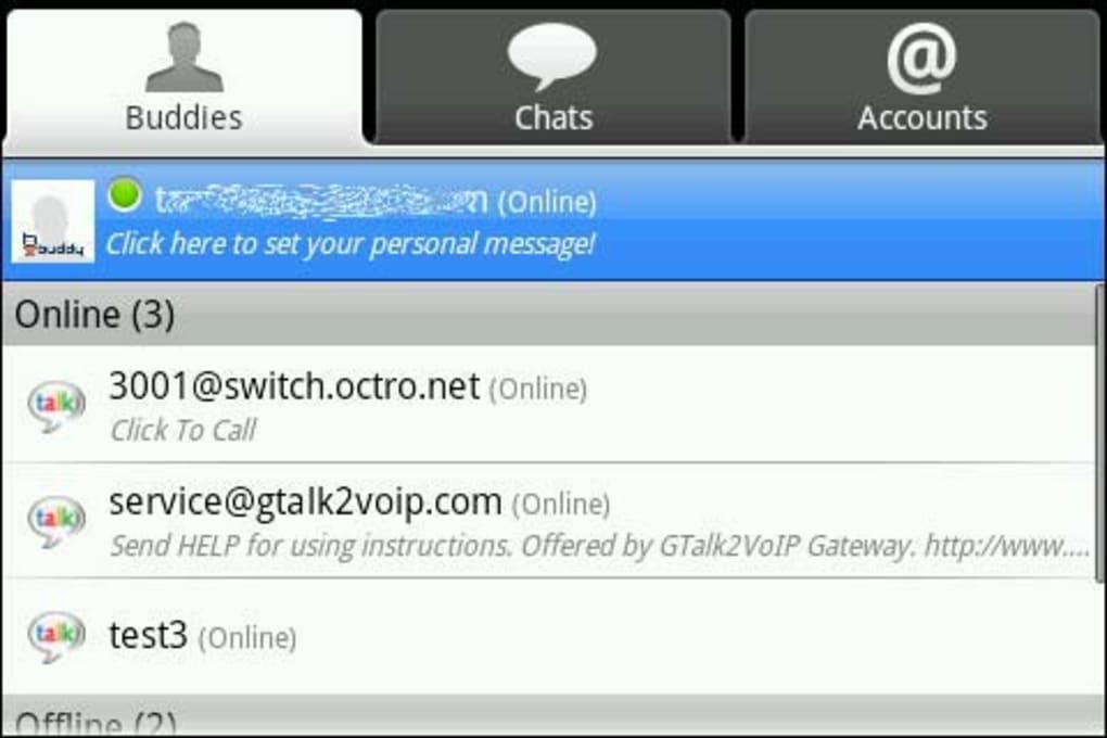 descargar facebook messenger para android 4.1