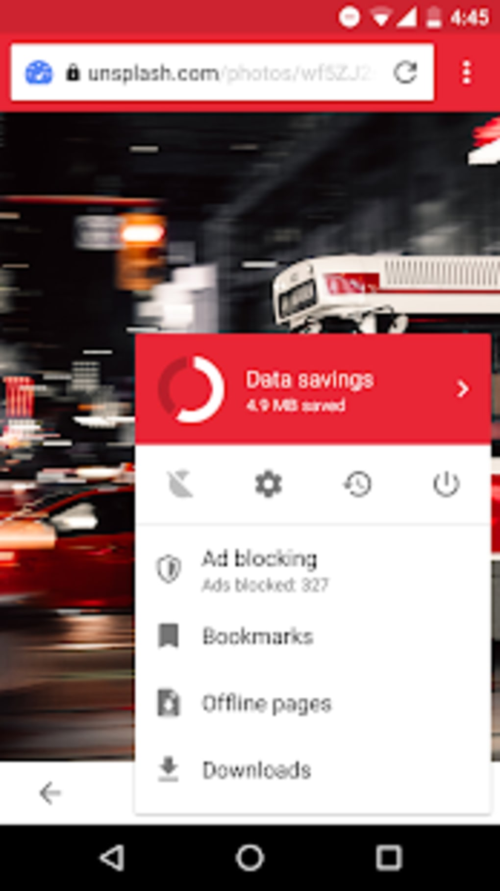 Opera Mini for Android - Download