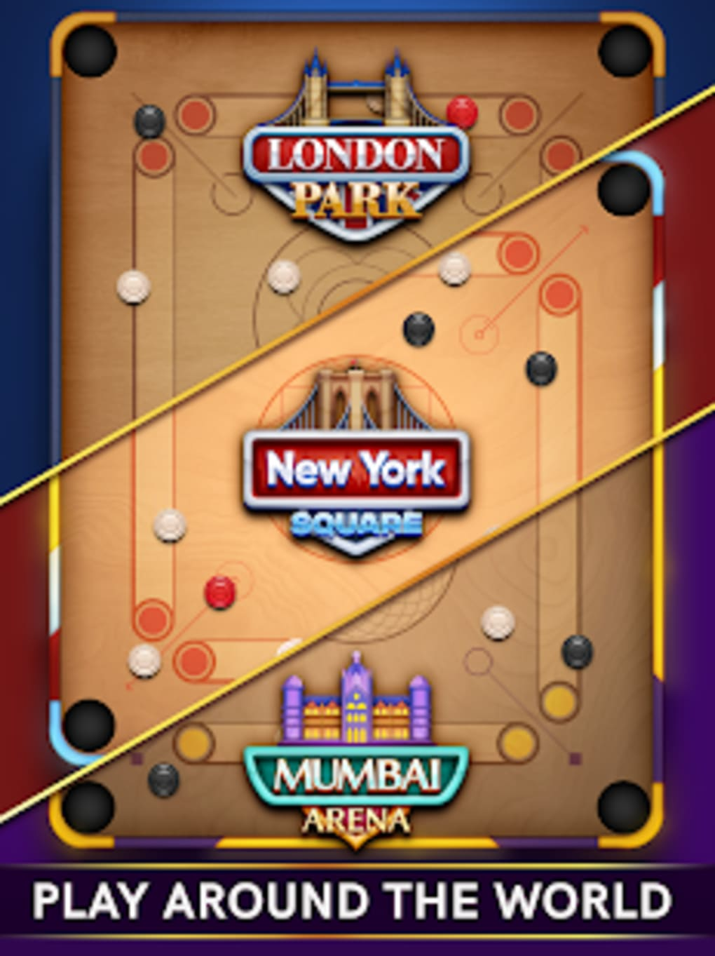 Carrom Pool For Android Download