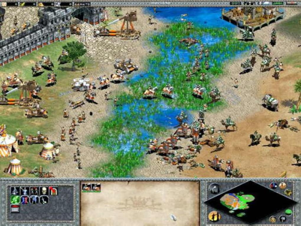 Age Of Empires Ii Descargar