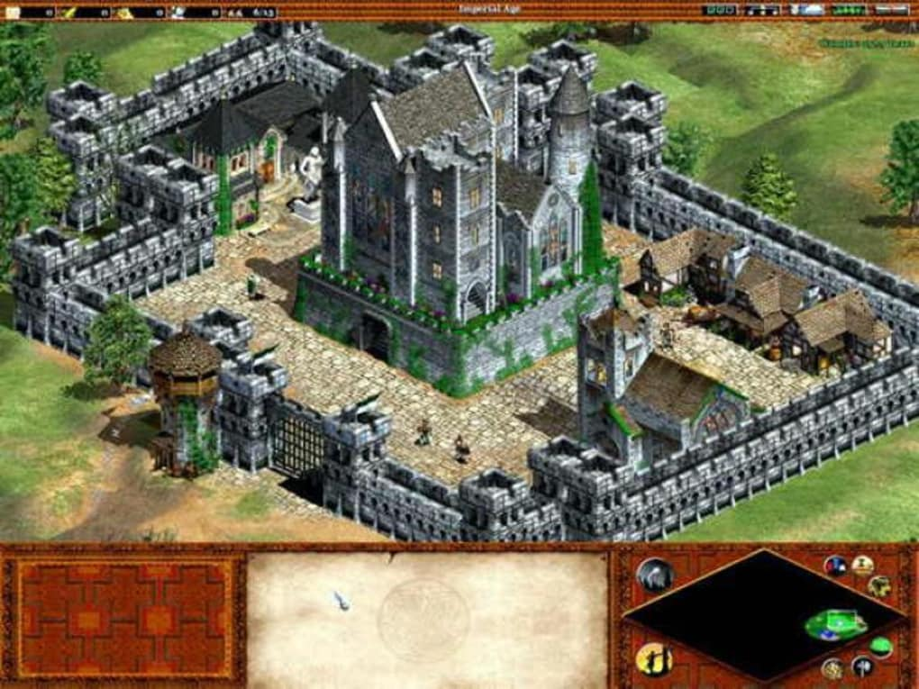 Age Of Empires Ii Descargar