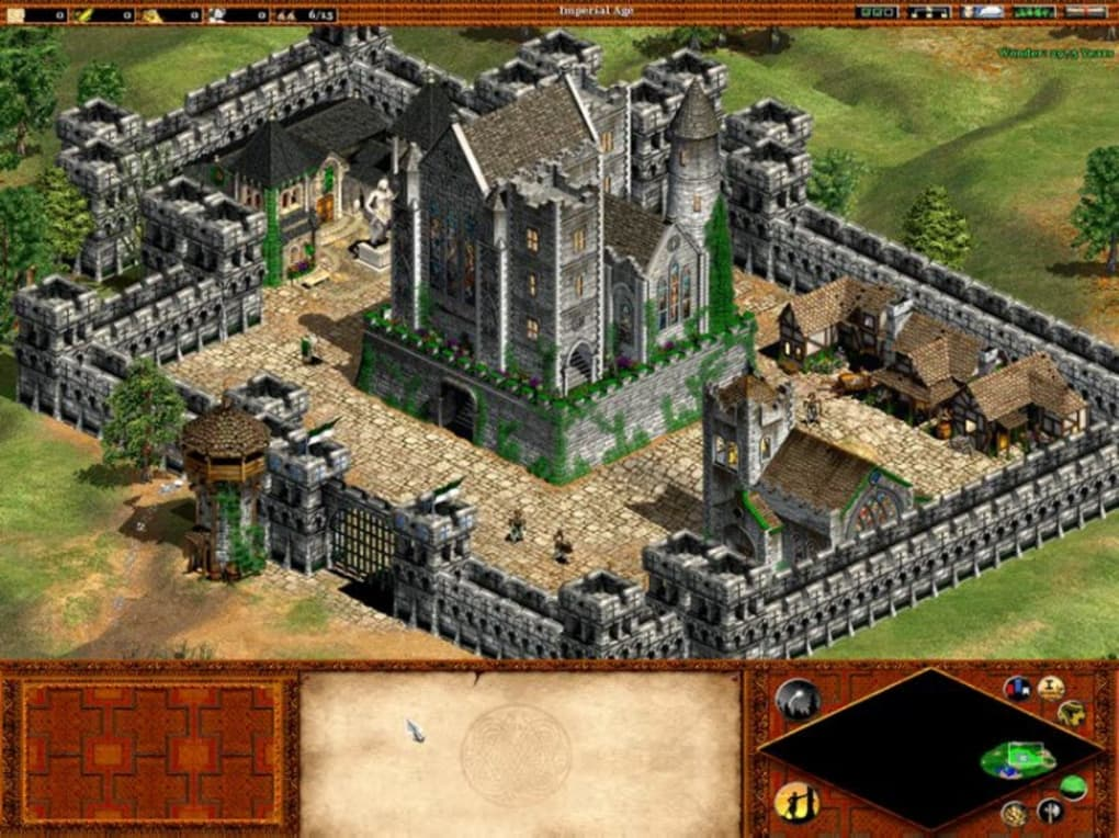 download age of empires 2 for windows 7