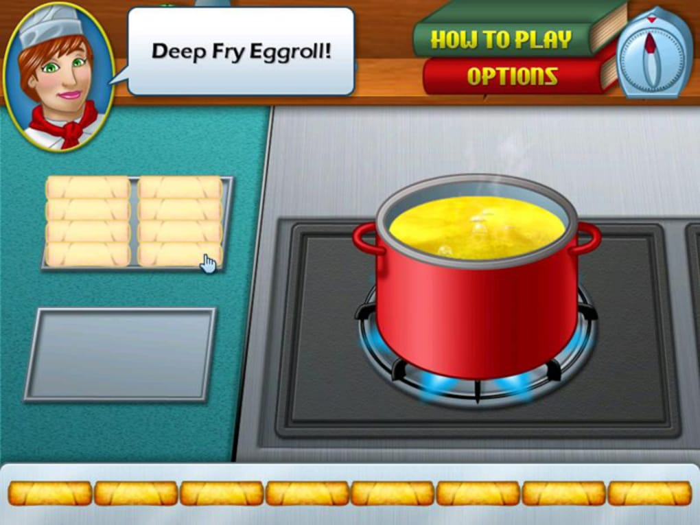 download game cooking academy 3 full version gratis