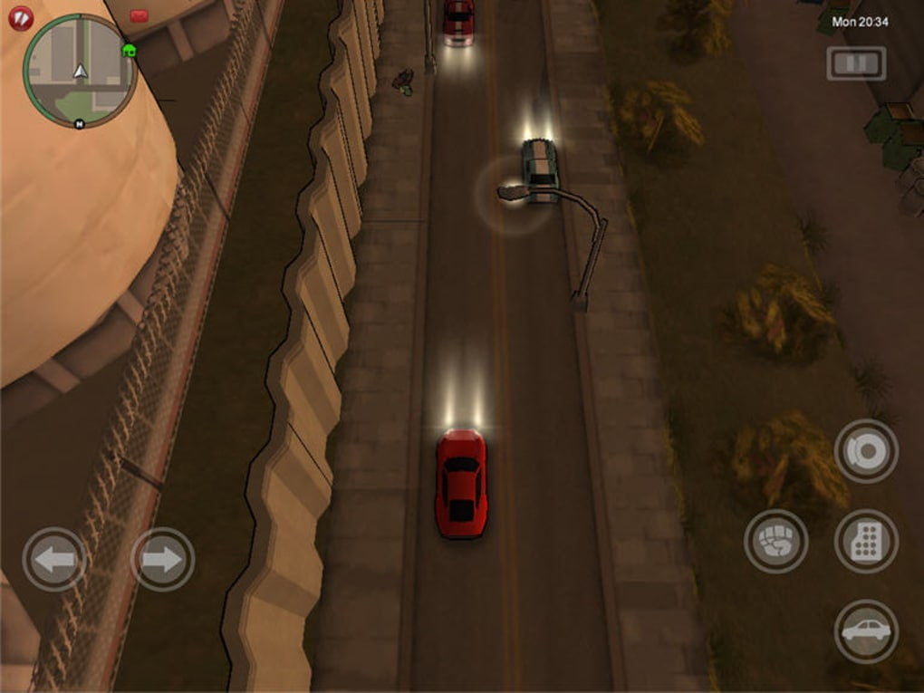 GTA Chinatown Wars Apk Free Download For Android