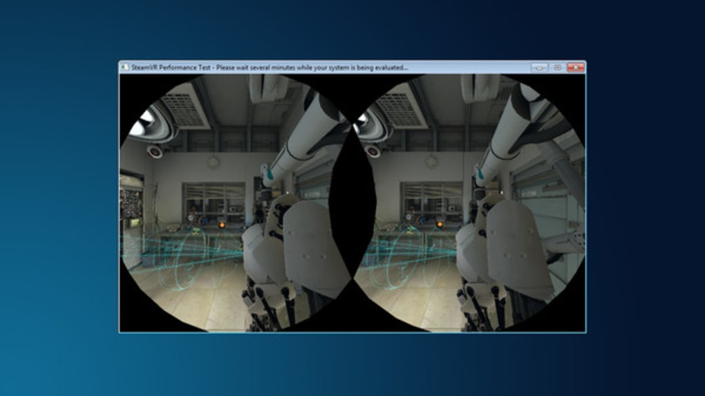 SteamVR Performance Test - Download