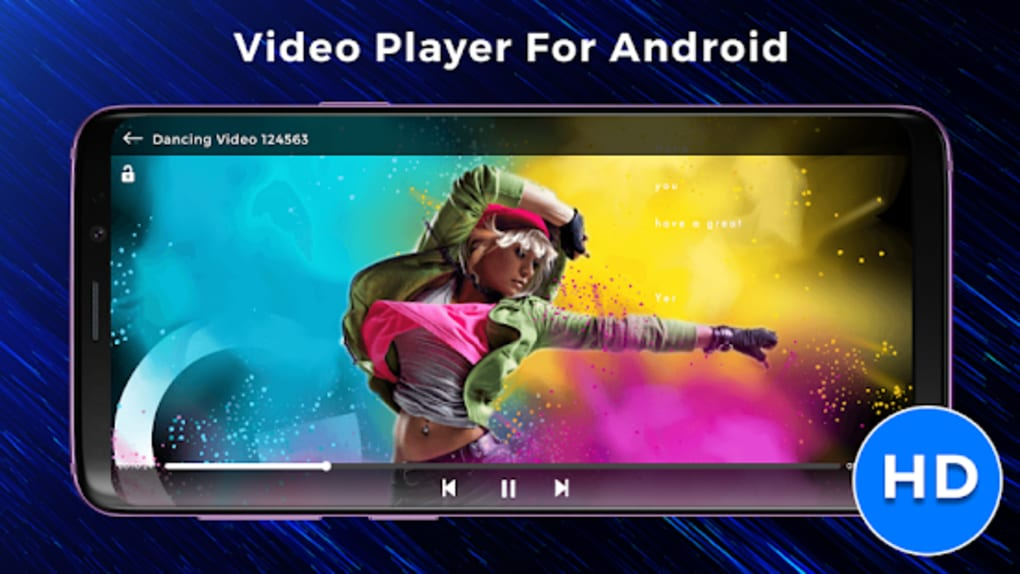 X Video Player for Android - Download