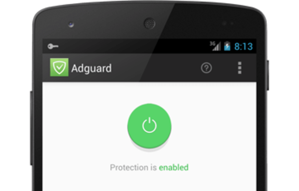 Adguard for Android (Android) - Descargar