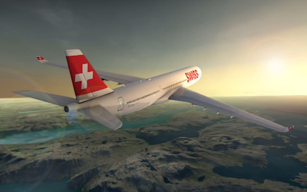 RFS - Real Flight Simulator for Android - Download