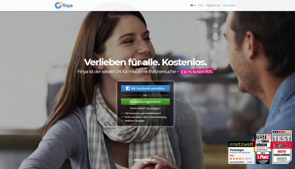 App finya online dating Finya de
