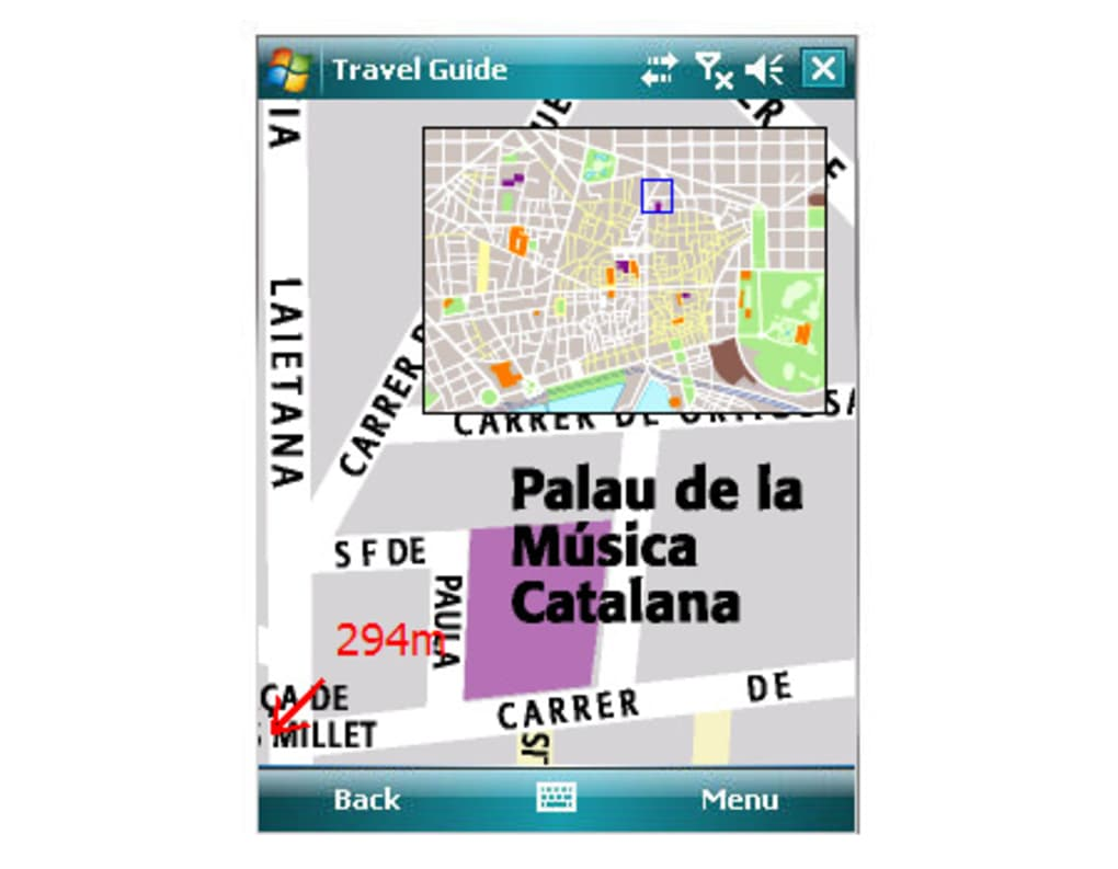 Eyewitness Travel Guide Barcelona