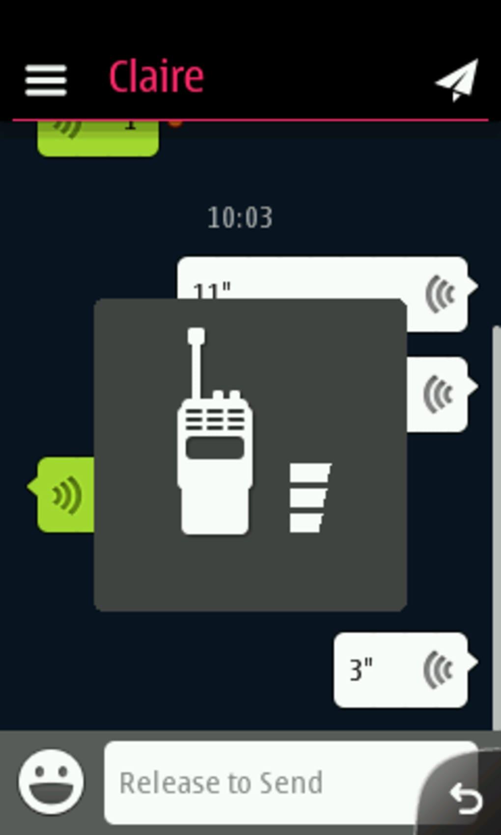 Download Camfrog Untuk Nokia E63