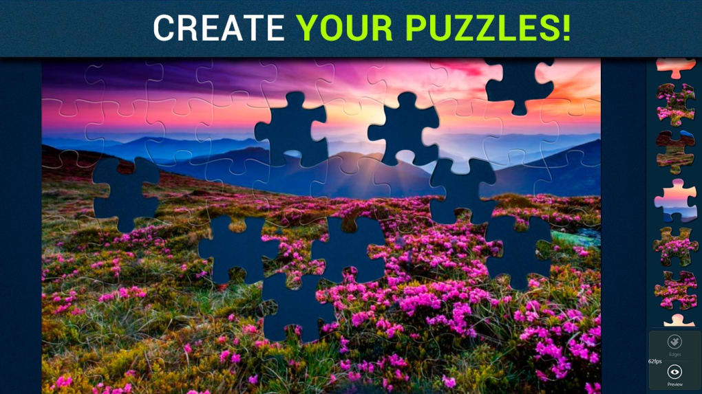Magic Jigsaw Puzzles - Download