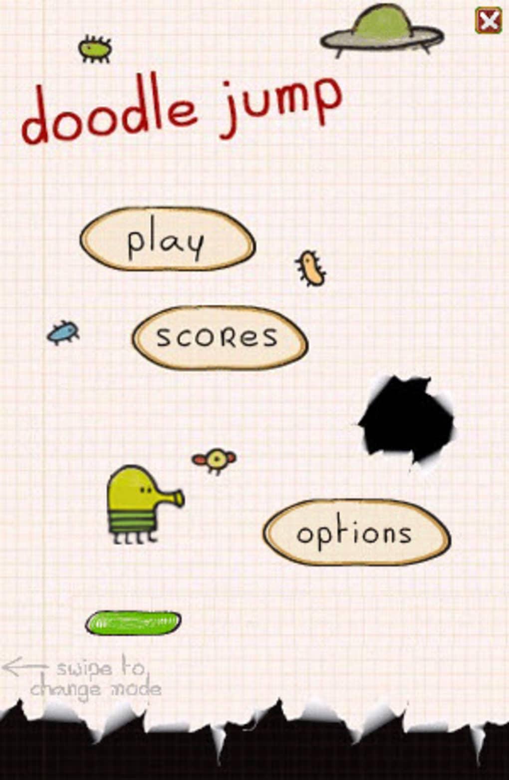 Doodle Jump - Download