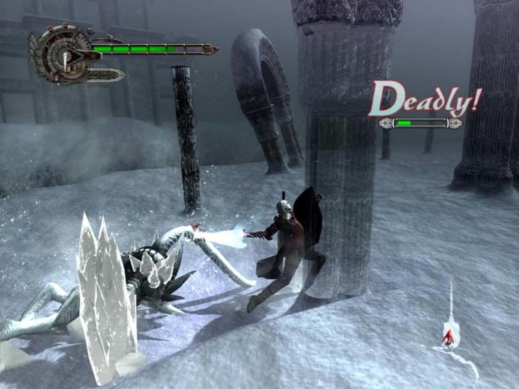 devil may cry 4 refrain apk obb