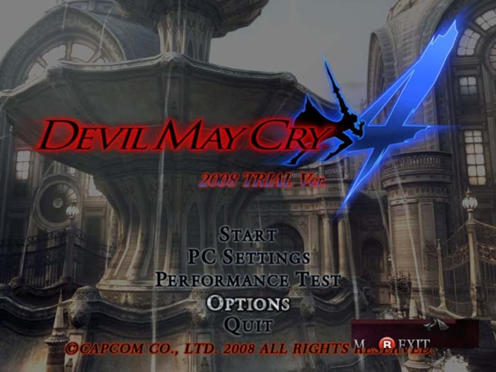 Devil May Cry 4 - Download
