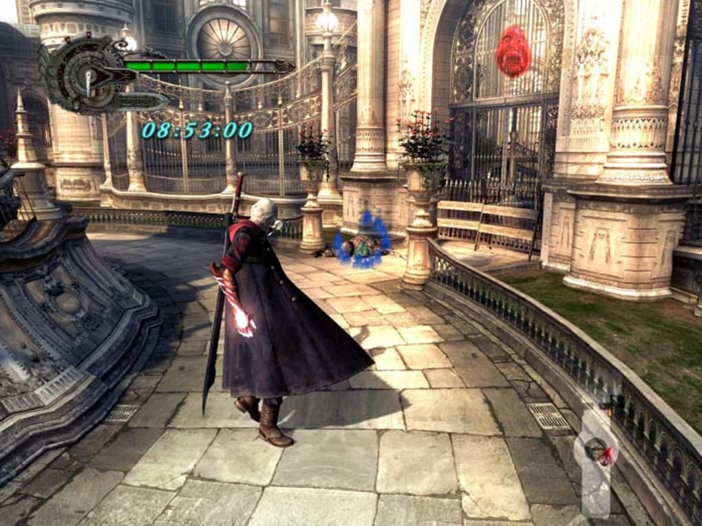 devil may cry 4 free download for pc