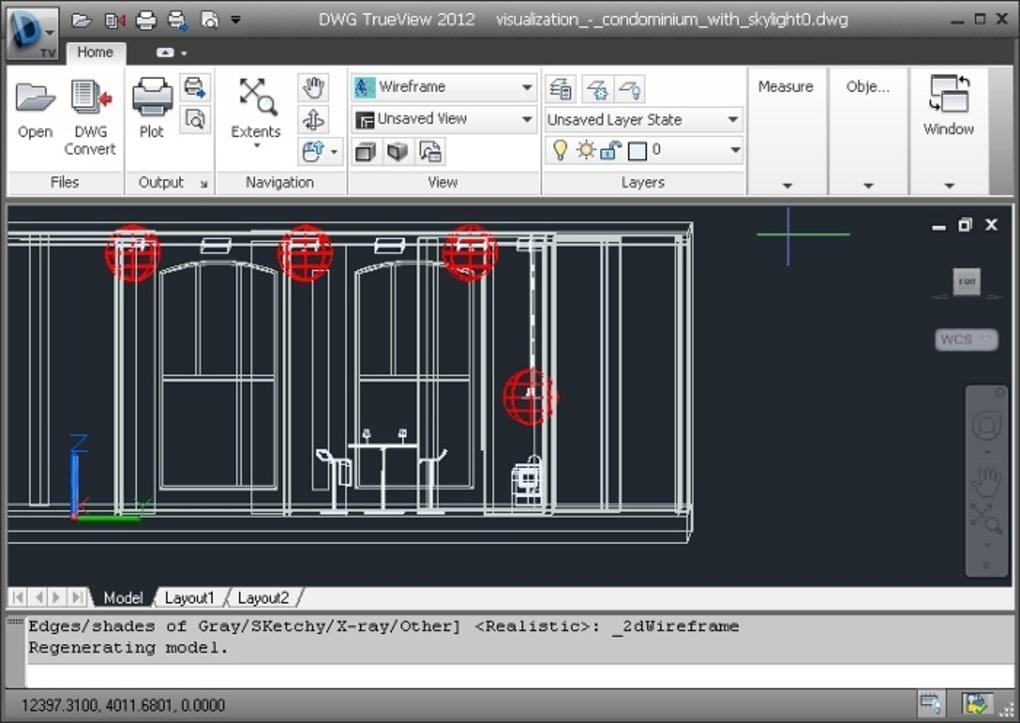 Autodesk Dwg Trueview Download