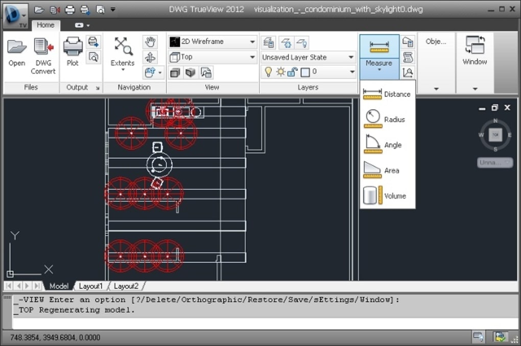 Autodesk dwg trueview (64-bit) download (2019 latest) for pc.