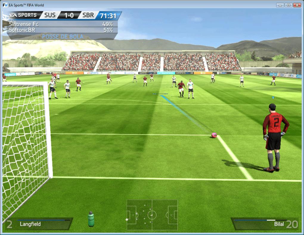 Fifa World Descargar