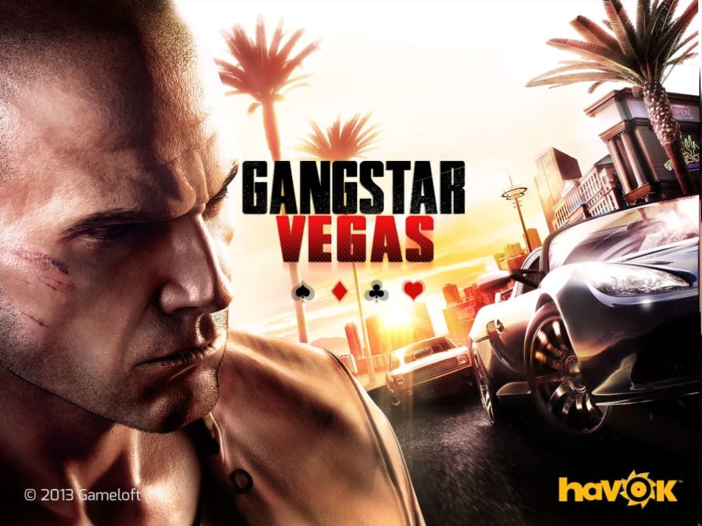 gangstar vegas download free for android