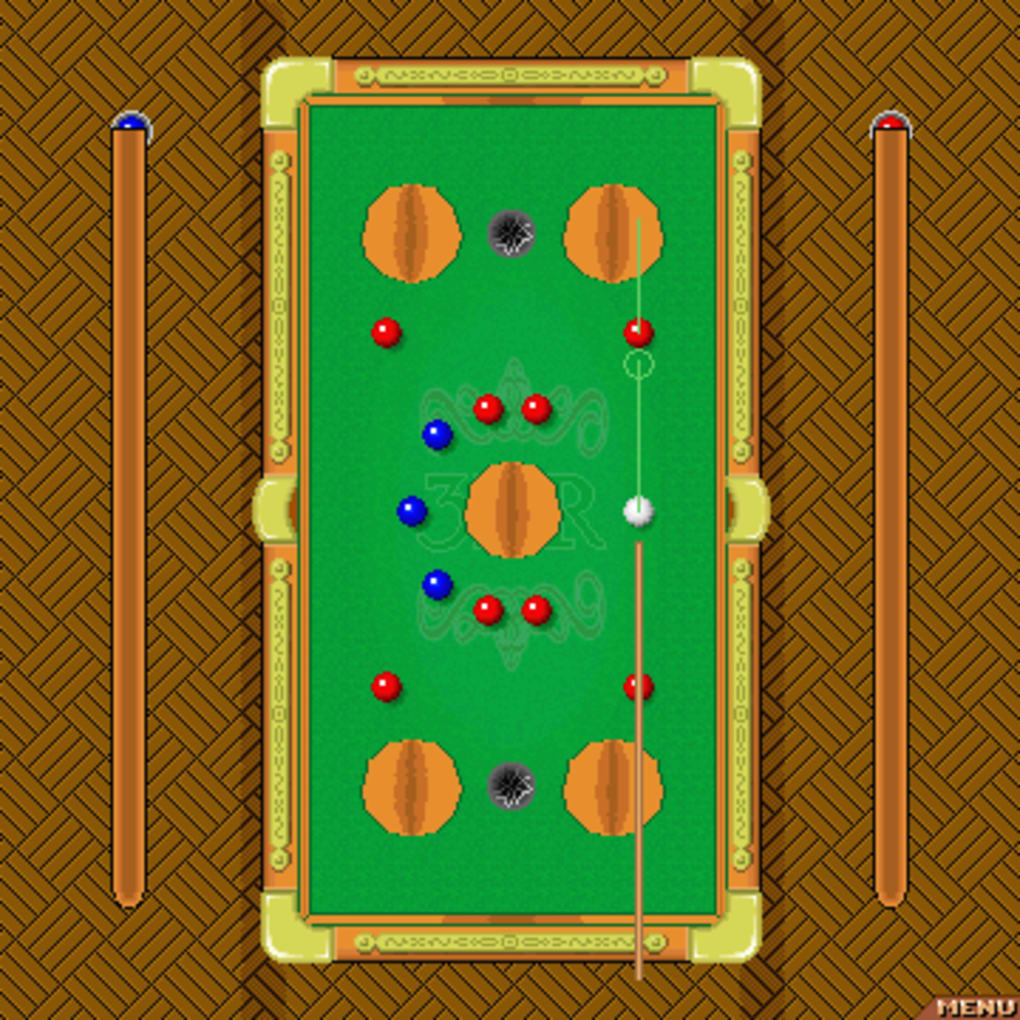 POOL-BEST V1.2 DDD BILLIARD BAIXAR OF