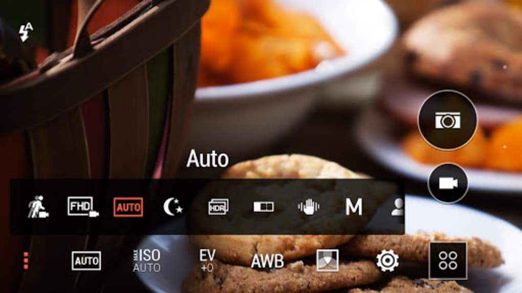 HTC Camera for Android - Download