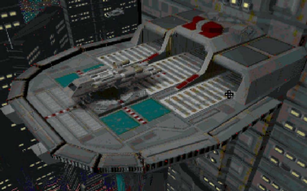 Wing Commander Privateer Download