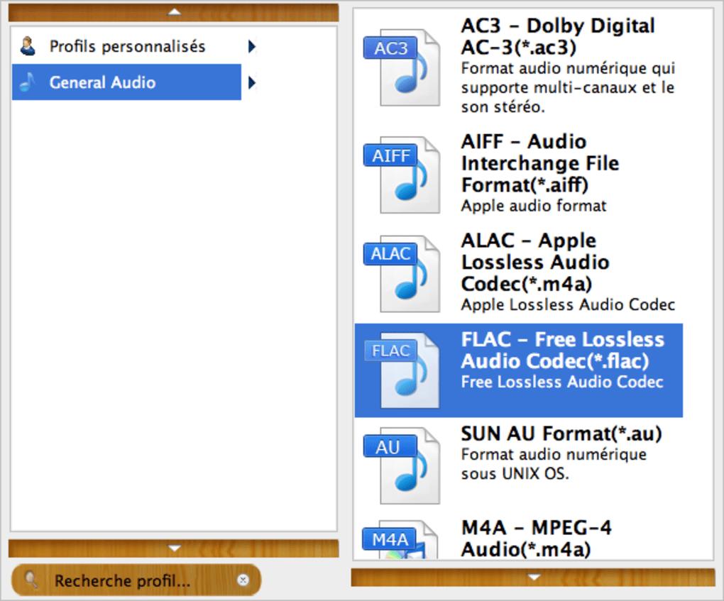 Bigasoft audio converter for mac mac t l charger - Logiciel couper video mac ...