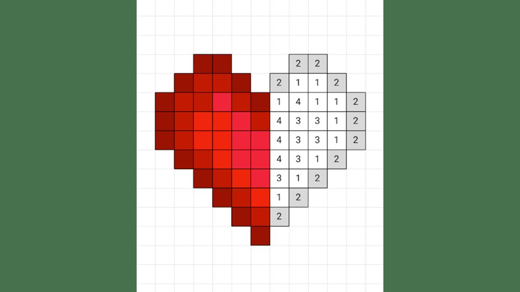 Sandbox Coloring Pixel Art Download