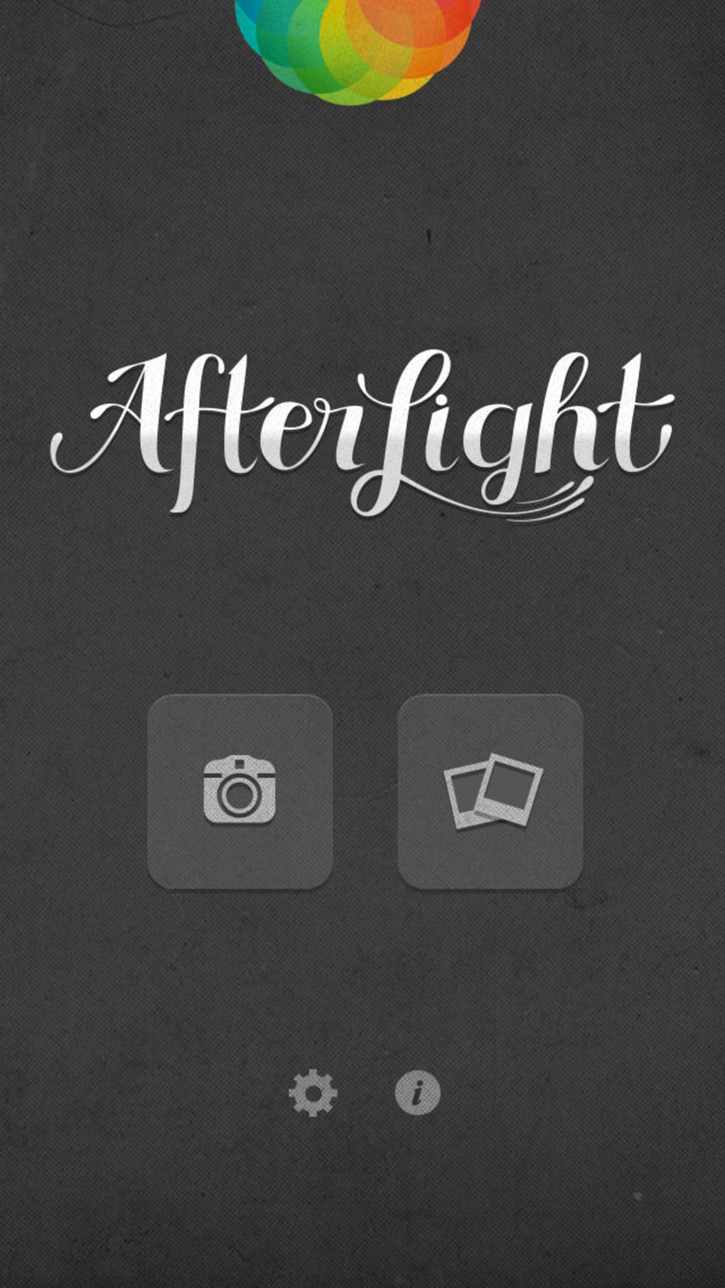 Afterlight for iPhone - Download