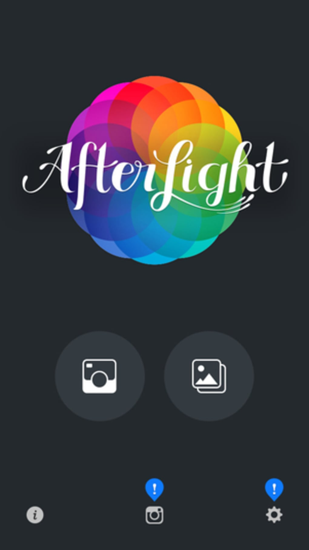 afterlight kostenlos